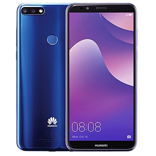 "Huawei Y6 2018 ATU-LX3 5.7"" FullView Display 16GB 2GB RAM DUAL SIM 13 MP ..."