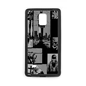 Samsung Galaxy Note 4 Phone Case The Walking Dead L390376
