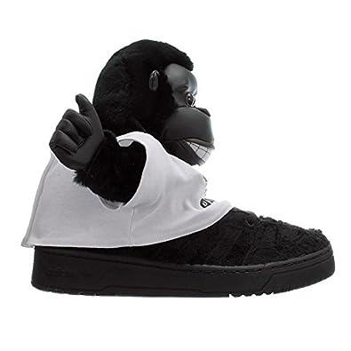 jeremy scott adidas gorilla