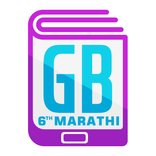 GlassBoard 6th Marathi Med