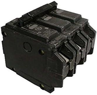 70 AMP 3 POLE 240 VOLT Circuit Breaker WARRANTY GE  THQL32070