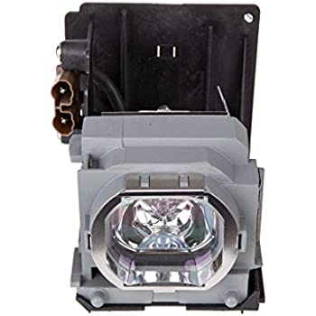 HC6000 HC5000 Lamp with Original USHIO bulb inside Mitsubishi HD4900