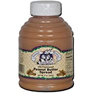 Amish Old Fashioned Peanut Butter Spread