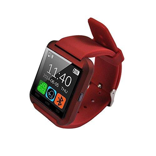 Padgene Bluetooth 4.0 Smart Watch for Smartphones - RD