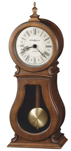 Howard Miller 635-146 Arendal Mantel Clock by Howard Miller