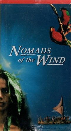 (Nomads of the Wind: The Faraway Heaven/Crossroads of the Pacific/Burning Their Boats/Distant Horizons/The Pierced Sky)