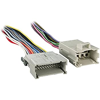 metra 70 2003 radio wiring harness for gm 98. Black Bedroom Furniture Sets. Home Design Ideas