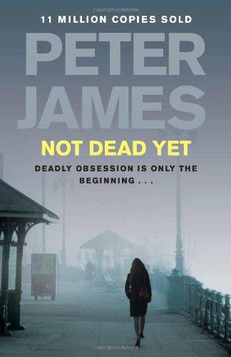Read Online Not Dead Yet (Detective Superintendent Roy Grace) pdf epub