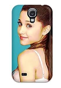 Kara J smith's Shop Fashionable Galaxy S4 Case Cover For Ariana Grande Protective Case 6176073K37116285