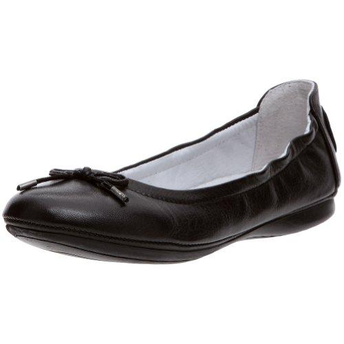 Palladium Mombasa Cach, Ballerines femme Noir