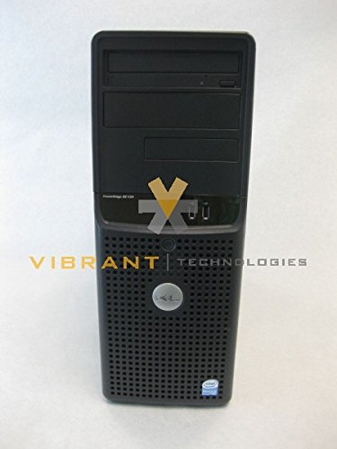(DELL SC430-2.8 Poweredge SC430 P4 2.8GHZ 2MB 820 800mhz)
