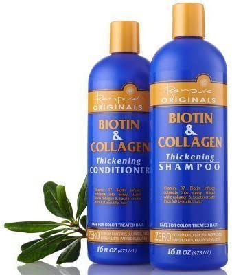 Línea de cuidado especial de crecimiento (acelera el credimiento del cabello) sin SLS, sin sulfatos y sin gluten.