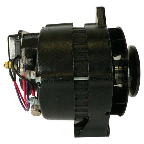 Alternator NEW replaces 110-686 8MR2091KS 8MR2091KSS 985465 3853853