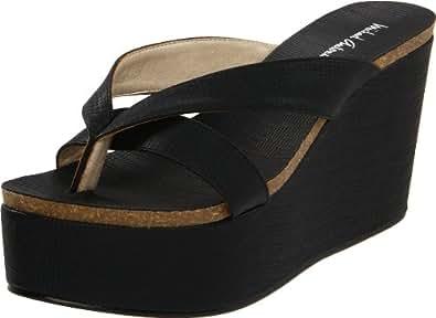 Michael Antonio Women's Granby Sandal,BlackRep,5 M US