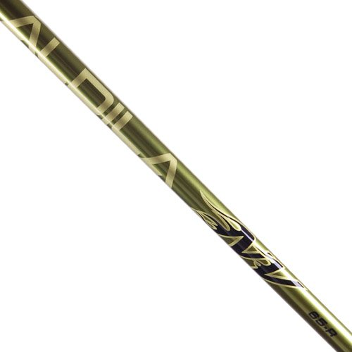 New Aldila NV 65 Graphite Wood Shaft Regular Flex .335