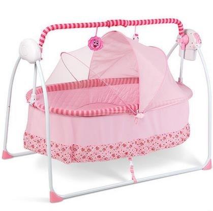 Amazon Com Automatic Baby Cradle Electric Baby