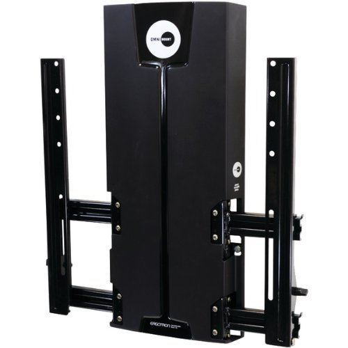 Exceptional OmniMount LIFT70 Height Adjustable Tilt TV Mount For 46 65 Inch TVs