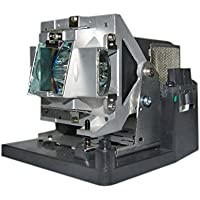 AuraBeam Professional Replacement Projector Lamp for Promethian EST-P1 With Housing (Powered by Osram)