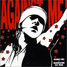 Against Me! Is Reinventing Axl Rose (LP Record)
