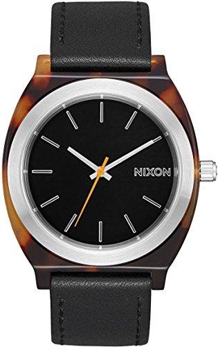 Nixon Time Teller Acetate A327-2699 Wristwatch for women Design Highlight
