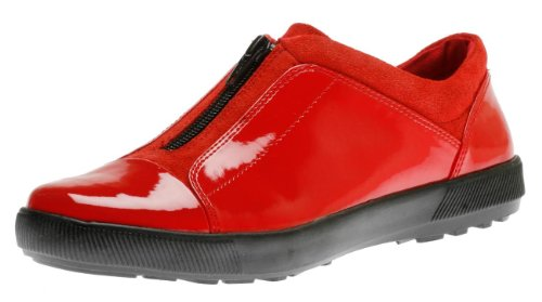 Cougar Womens Coast Water Shoe Red
