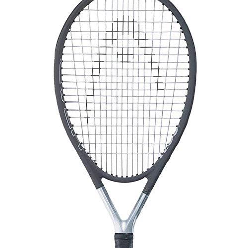 HEAD Ti.S6 Strung Tennis Racquet (4-1/4), Strung (Racquet Head)