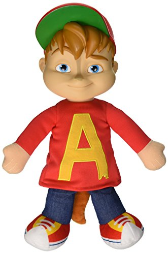 Fisher-Price Alvin & the Chipmunks, Talking Alvin]()