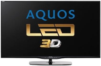 Sharp LC-60LE651E LED TV - Televisor (152,4 cm (60