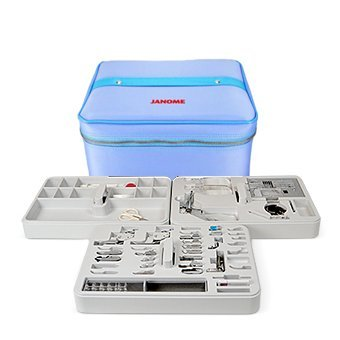 janome foot case - 3