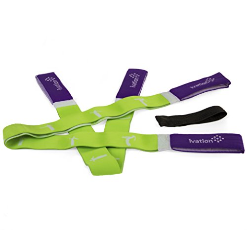 Resistance Exercise Bands Anchor Super Comfortable