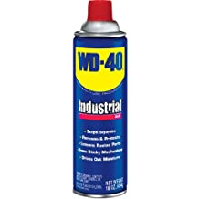 WD-40 Multi-Use Product Spray Industrial Size 16 oz.