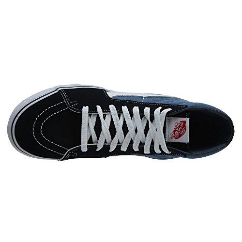 Unisex adulto Blu Vans Alti Sneakers hi Sk8 rnaXxqBwXI