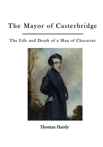 The Mayor Of Casterbridge Pdf