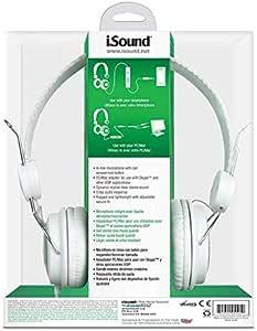iSound HM-150 Headphone & Microphone