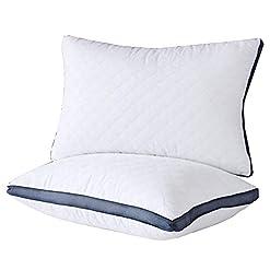 Luxury Hotel Gel Pillow