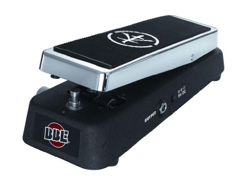 BBE WAH Class A Vintage 1967 Wah Wah Pedal by BBE Sound