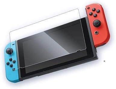 Nintendo Switch Protector de pantalla / Vidrio templado de primera ...