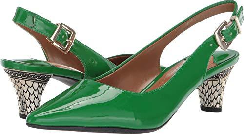 - J. Renee Women's Mayetta Green 8 M US