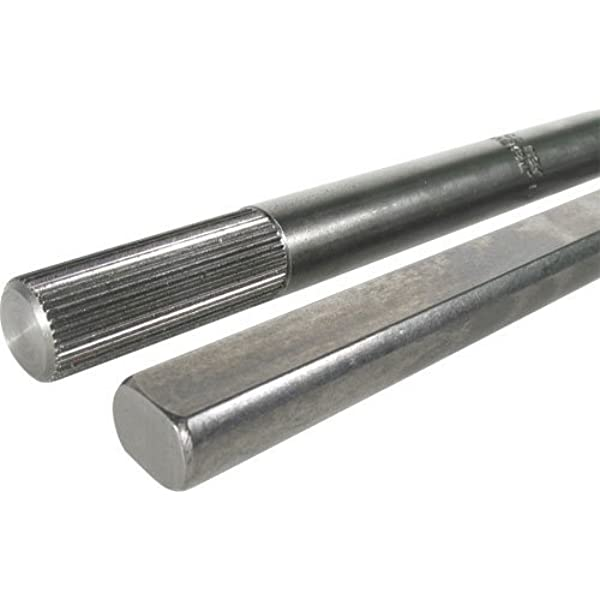 Rushmore 1//8 90/° Carbide 4 Flute Drill Point Double End Countersink