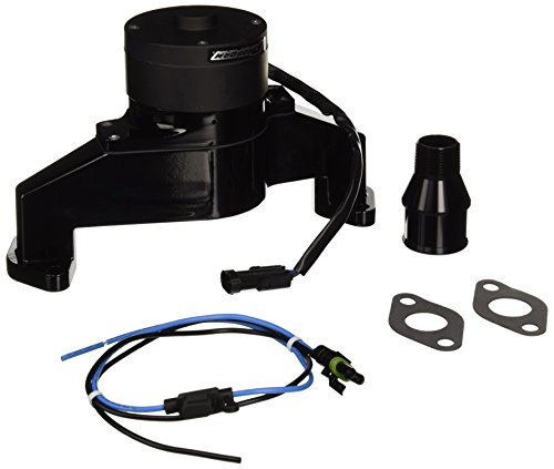 Proform 68230BK Black Electric Water Pump for GM Big Block by ProForm (Image #1)