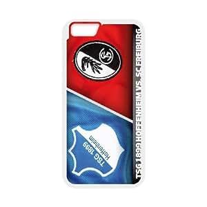 iPhone 6 Plus 5.5 Inch Phone Case hoffenheim SA5592