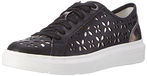 Negro black 98 Comb S Para 23629 Zapatillas Mujer oliver gnxYqFOX