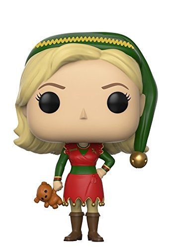 Funko Pop Movies Jovie Elf Outfit Collectible Vinyl Figure (Pop Outfits)