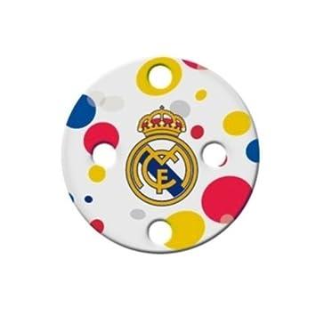 Broche Cadena Real Madrid: Amazon.es: Juguetes y juegos