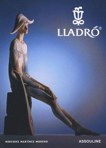 Lladro by Mercedes Martinez Moreno (2007-04-30) ()