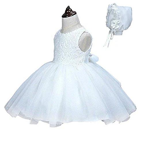 Amazon.com: ZAH Newborns Toddler Infant Baby Girls Christening ...