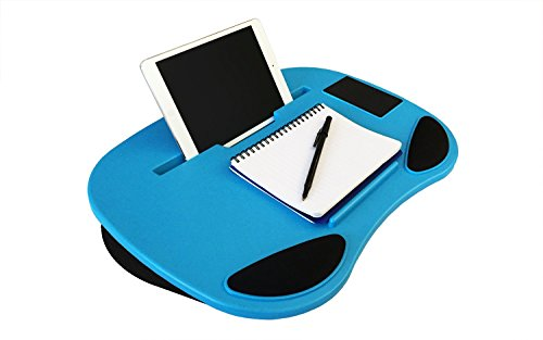 Lap Desk/Lap Table/Lap Tray for Laptop/Tablet Use, Eating, Reading, Writing & More by USAUS (Image #5)