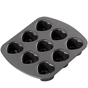 Wilton Nonstick 9-Cavity Pan