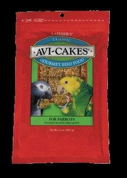 41XCvEB3BqL - Lafeber Company - Classic Avi-cakes - Net Wt. 12 oz.