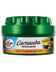 Turtle Wax 50391 Carnauba Paste Wax Autopasta Carnaubawas Voor Buiten 397G